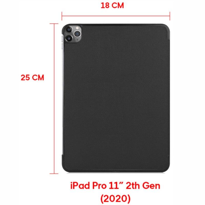 A2068 Pro cases A2230 + Cloth Silicon 2020 For Case iPad A2228 11 High A2231 Quatity