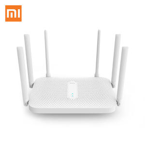 Xiaomi Redmi Wifi Router AC2100 2033Mbps Dual Band 128M RAM 6 Signal Amplifier Mi Wireless Router