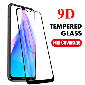 Image 2 - 9A Camera Glass Redmi Note 9 Tempered Glass Screen Protector Xiaomi Redmi Note 9 s 9A Glass Film redmi note 7 8T glasses 8 9 pro