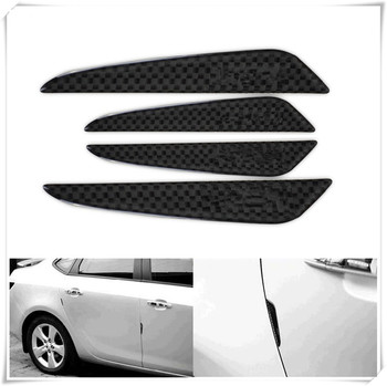 Car Door Protector Crash Bar Corner Bumper for BMW 6-series 1 E81 F12 F13 M6 1M F20 F21 E91 E92 E88 image