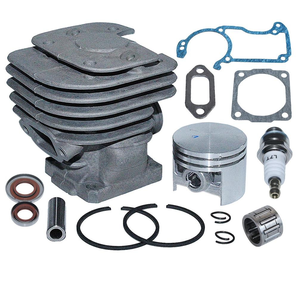 Tools : 42mm Cylinder Piston Gaskets Seal Kit For Stihl MS240 024 Chainsaw Replace 1121 020 1200