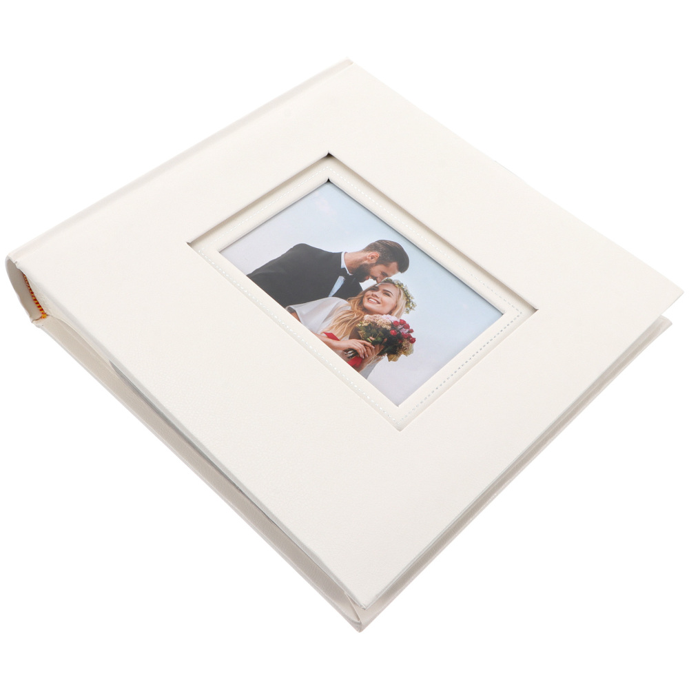 Exquisite Photo Album 200 Pockets Photos Album Beautiful Picture Albums