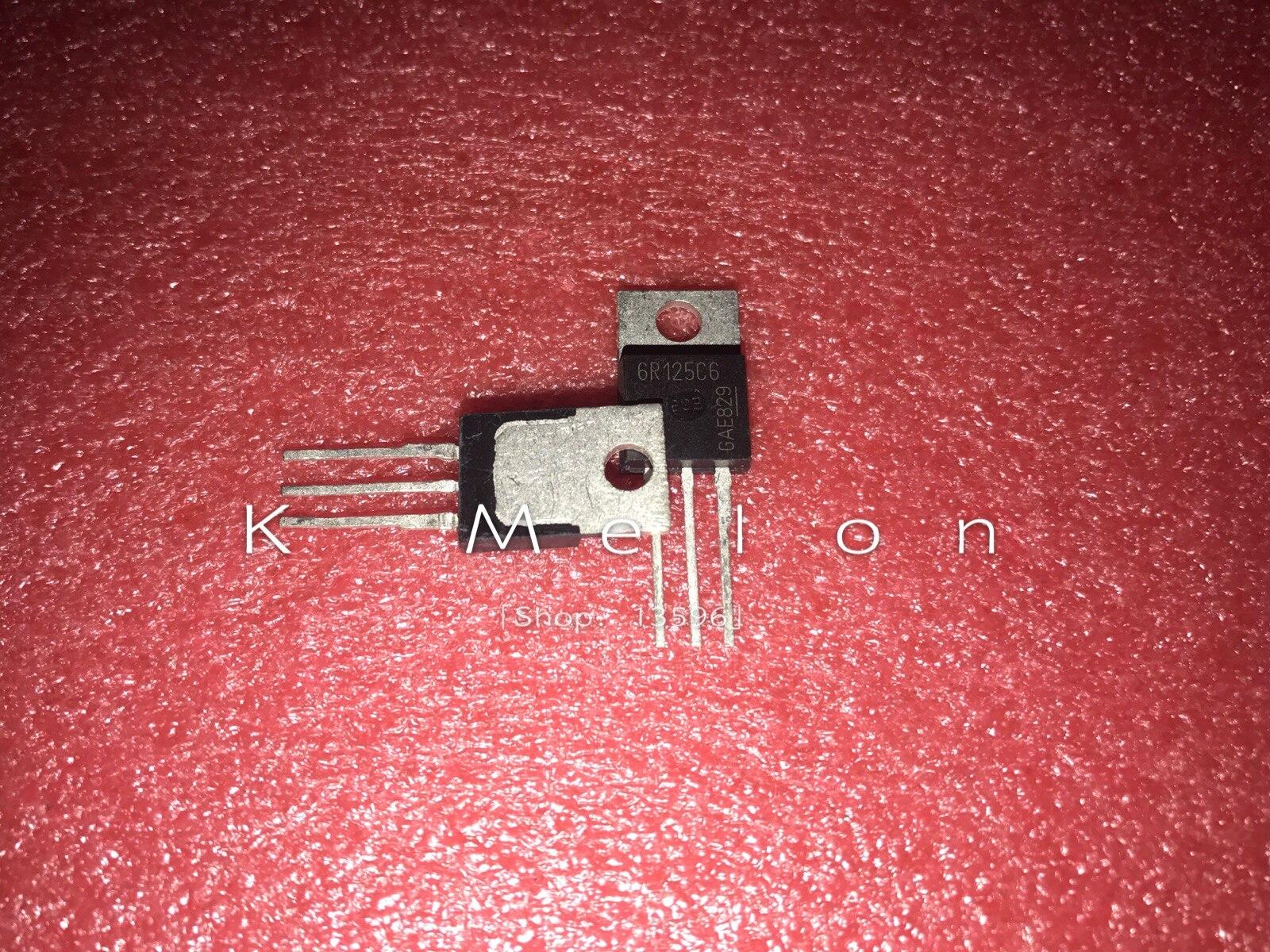 10PCS SPW24N60CFD 24N60CFD TO-247