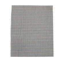 High Security Non-Stick Barbeque Grid Rug Barbecue Grid With Heat Resistance 30X40X0.2Cm For Outdoor Activities grid