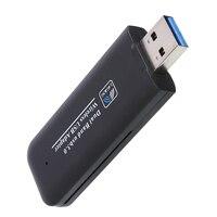 band dual USB 1pc 3.0 USB Wifi Wireless מתאם 1200Mbps Dual Band WiFi Network Adapter High Speed כונס WiFi עבור מחשב נייד שולחני (4)