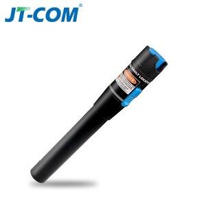 Image 5 - 10mW görsel hata bulucu 30mW/20mW/10mW/1mW Fiber optik kablo test cihazı 5km 10km 30 km VFL ücretsiz kargo