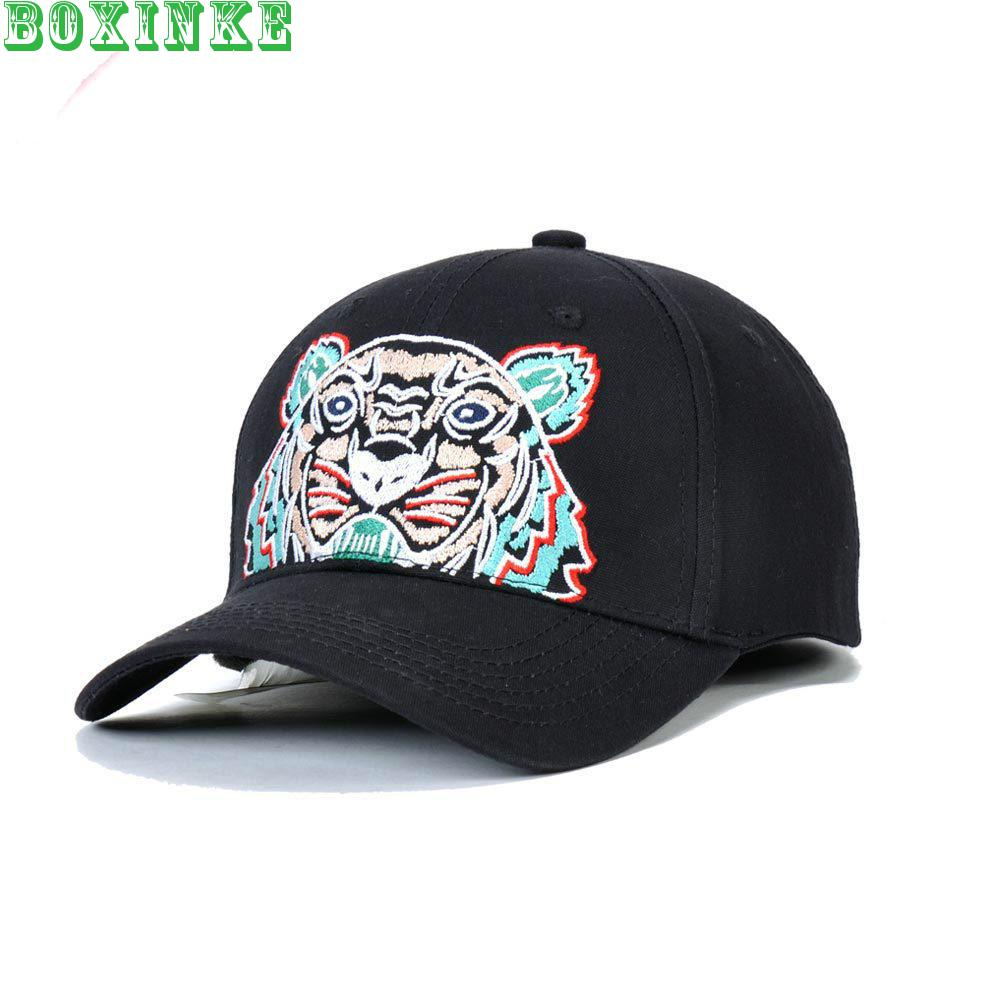 Gorras Unisex Cotton Adult Neymar Dad Hat Gorra 2019 New Duck Tongue Cap Fashionable Embroidered Outdoor Baseball For And
