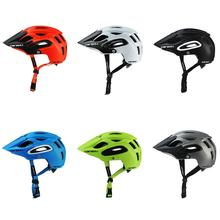 Shock-proof Bicycle Helmet Integrated Molding Breathable Cycling for Man Woman