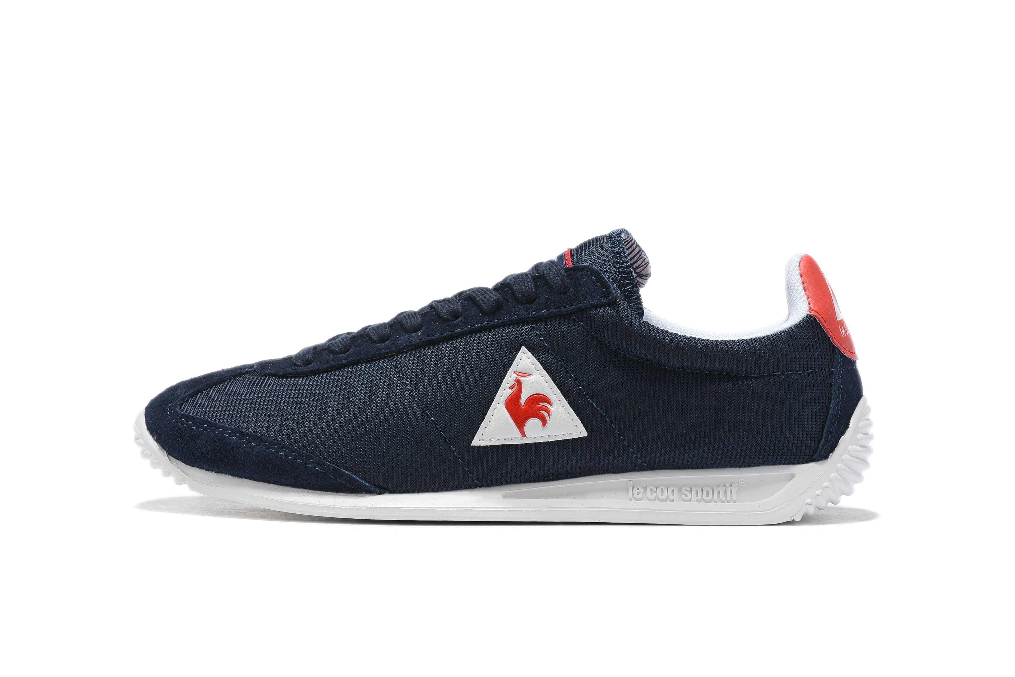 2020 Genuine Le Coq Sportif Top Quality Casual Men's Lightweight Shoes Fashion Breathable Canvas Shoes Men Women Couple Shoes