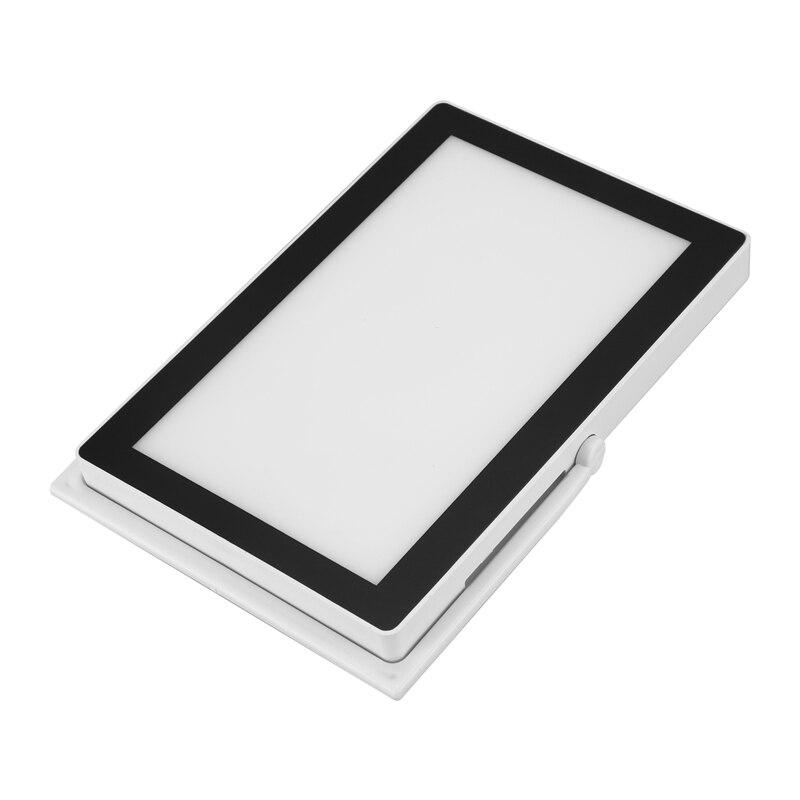 Новый 5V SAD терапия лампа имитирующая естественный дневной свет 3 режима 2,4G дистанционное управление фототерапия 6500K USB LED оптический