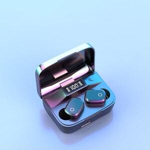 Беспроводные наушники, Bluetooth наушники, игровые гарнитуры, HiFi стерео, шумоподавление, наушники с микрофоном, спортивные, водонепроницаемые