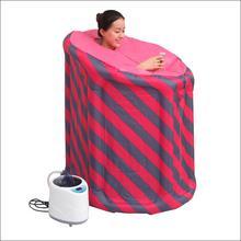 2л/1,5 л портативная паровая сауна домашняя сауна генератора для похудения сауны домочадца коробка легкостью бессоннице полезно для всего тела здоровый