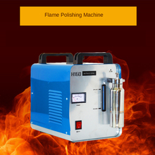 Polishing Hydrogen H160 Flame-Polishing-Machine/oxygen Word Acrylic