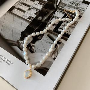 Namaste 100% подлинное серебро 925 пробы белый цирконий aaa + ожерелье в форме лотоса Йога хорошее ювелирное изделие TLX775
