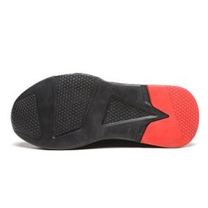Image 5 - 남자를위한 작업 부츠 작업 안전 신발 공장 철강 발가락 신발 미끄럼 방지 방지 스매싱 펑크 증거 통기성