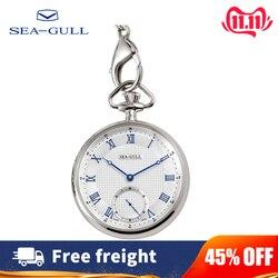 Seagull zakhorloge dames horloges 2019 mechanische-horloge automatische horloge horloge mannen luxe merk rose gouden horloge M3600S