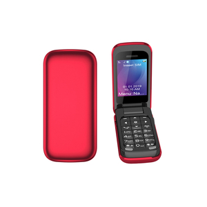 Image 4 - UNIWA L8star BM60 Mini téléphone portable à rabat MP3 voix magique Bluetooth cadran 3.5 écouteur Jack musique à clapet téléphone portable