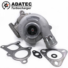 Turbocharger TD04-10T-4 Mitsubishi for L 300/2.5/Td/.. HP 4d56/1993-MR355220 49177-01515