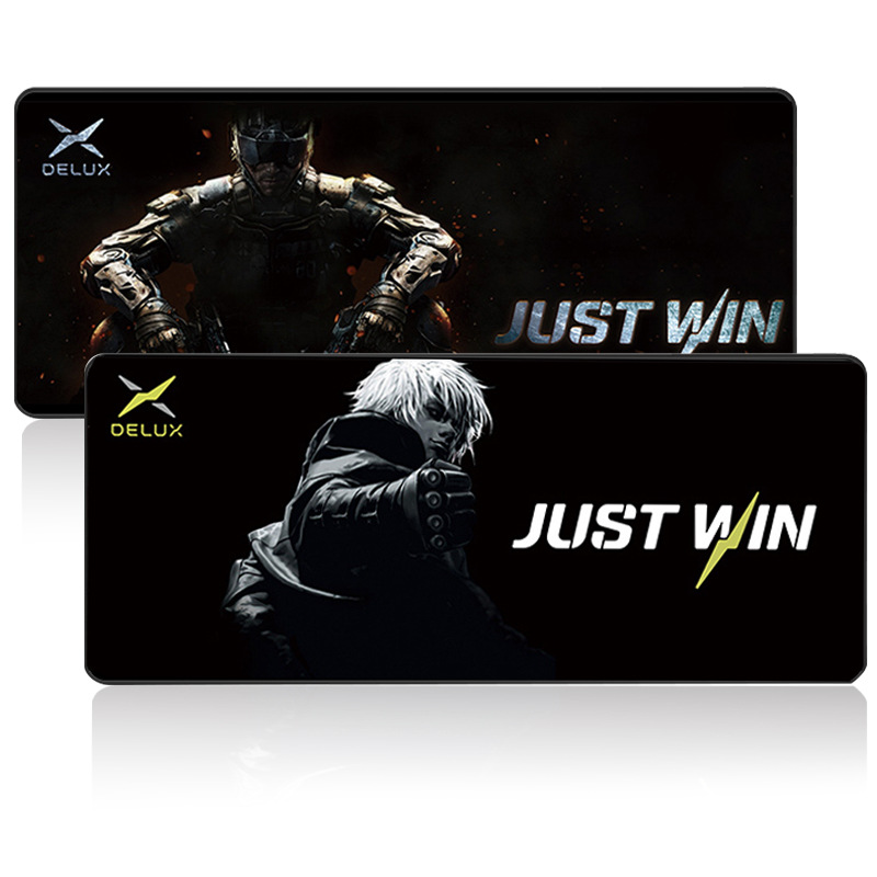 DELUX Professional Mouse Pad Super Long Mousepad 80cm*30cm Large Mouse Pad Mouse Pad Gamer Gaming Mouse Pad