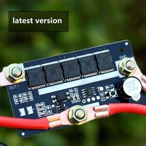 Image 1 - ספוט מכונת ריתוך אביזרי ריתוך עט מלא סט של אביזרי DIY נייד 12V סוללה אחסון אנרגיה ספוט ריתוך machin