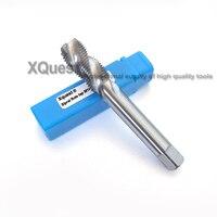 Haute Vitesse Acier M21 × 1.5 mm Plug Tap Die Threading Outil Pour Machine