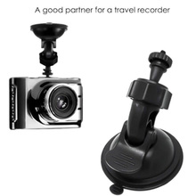Driving Recorder Bracket Stand Mount Travel For Dash Cam Camera Convenient Suction Cup Durable