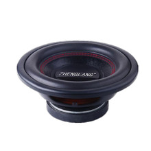 10-inch Subwoofer High-power 800W 4 Ohm 50mm Voice Coil Car Audio