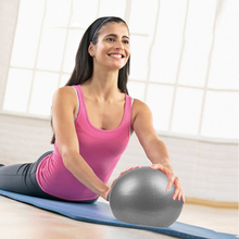 Pilates-Ball Training Fitness Stability Exercise Anti-Slip Yoga Mini for Gym Building
