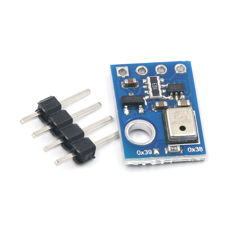 AHT10 High Precision Digital Temperature and Humidity Sensor Measurement Module I2C Communication Replace DHT11 SHT20 AM230
