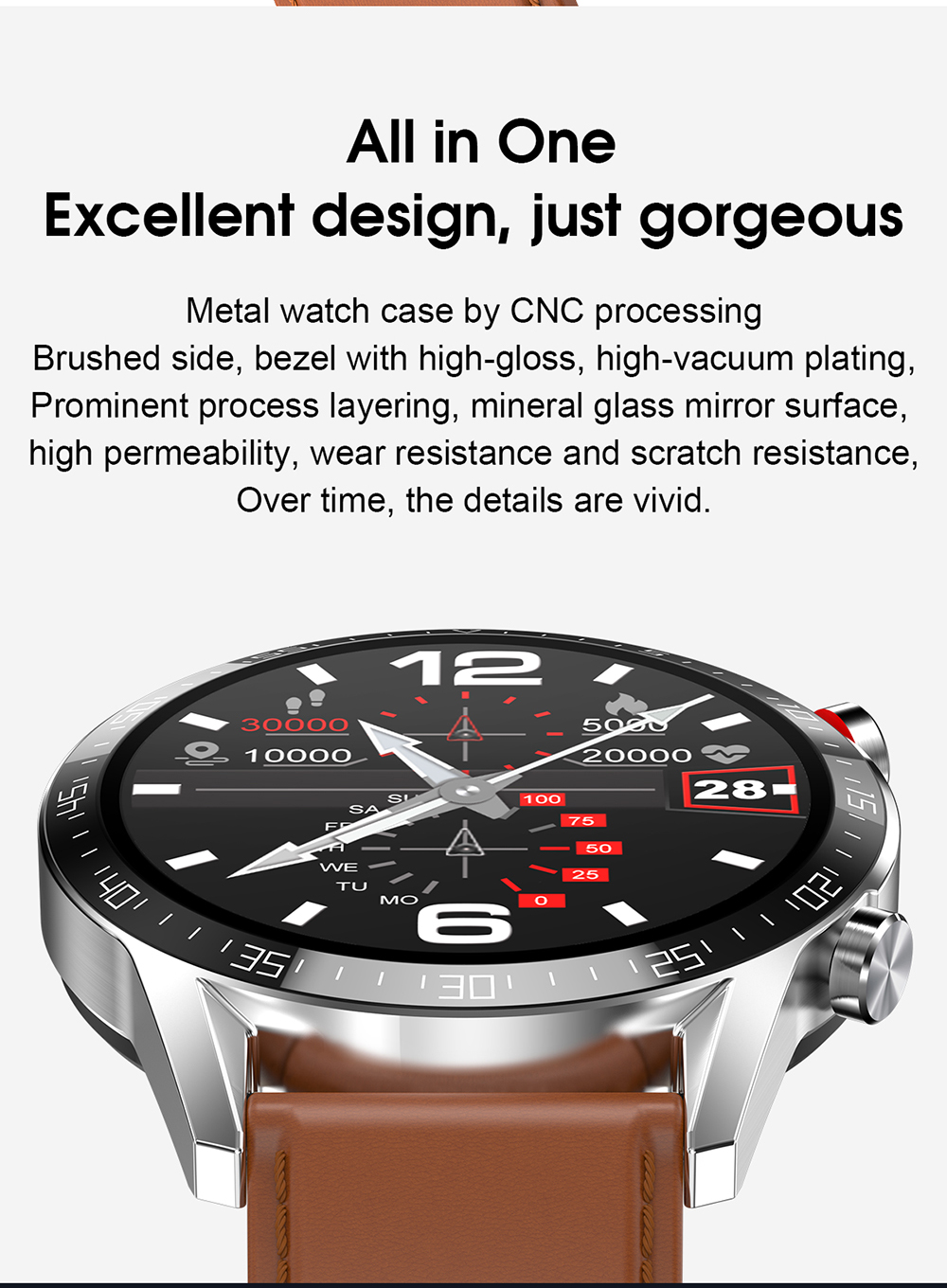 He40fed6ee90c4254ab214a2025ca4eb9v Reloj Inteligente Hombre Smart Watch Men 2020 Android IP68 Smartwatch Answer Call Smart Watch Man For Huawei Android Apple Phone