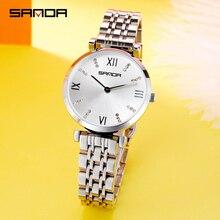 Sanda Women Watches Bracelet Wa