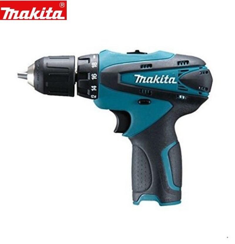 "Makita DF330DZ DF330D DF330DWE Cordless 10.8V LXT 3/8"" Drill Driver Power Tool Body only"