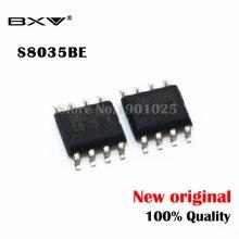 100 قطعة STI8035BE S8035BE S8035 SOP 8 STI8035 جديد الأصلي