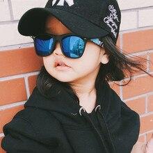 2019 Brand Kids Camouflage Sunglasses Baby Goggles Glasses Girls Boys