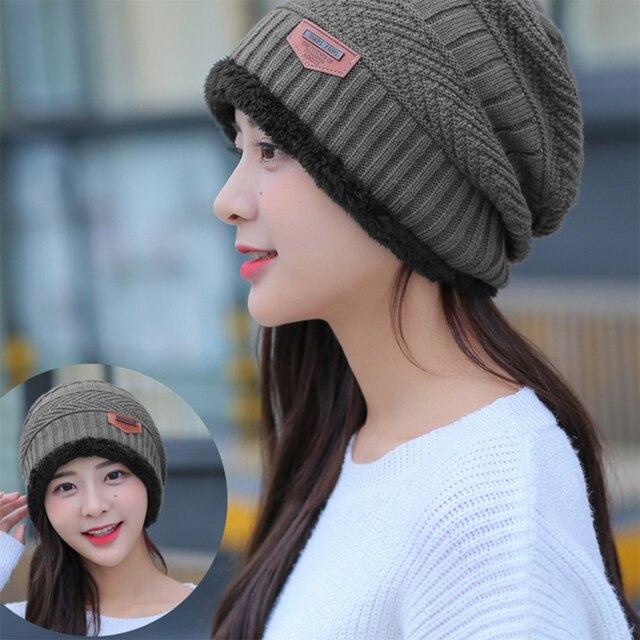 Winter Beanie 8