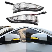 2 stücke Für Toyota Auris E180 2013 2018 Dynamische Blinker LED Blinker Licht Seite Spiegel Anzeige Sequentielle
