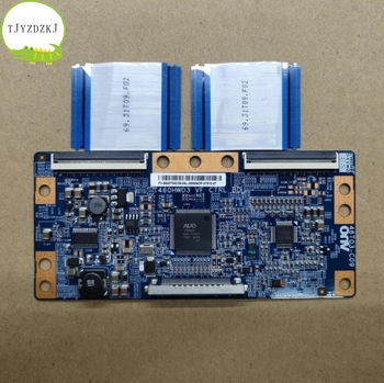 Good test original for Samsung T460HW03 VF CTRL BD 46T03-C09 T-CON board 5540T04C05 la40c530f1r LE40C530F1W le40c550j
