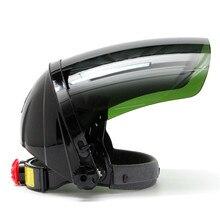 Сварочный шлем дуговой сварки сварщик объектив шлифовальная маска козырек УФ излучения маски