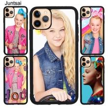 Jojo Siwa TPU Case For iPhone 11 Pro Max