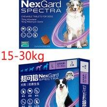 NEXGARD-SPECTRA 15-30kg