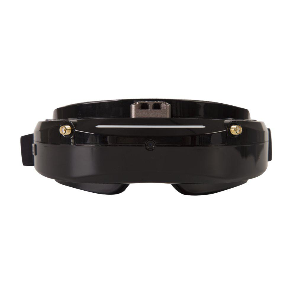 LeadingStar SKY03O Oled 5.8GHz 48CH Diversity <font><b>FPV</b></font> <font><b>Goggles</b></font> Support OSD DVR HDMI With Head Tracker Fan LED For RC Racing <font><b>Drone</b></font> image