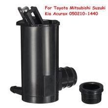 Máquina de Lavar a Bomba Brisas MB282691 ForToyota para Mitsubishi Motor Se Encaixa para Suzuki para Kia para Acura 050210-1440