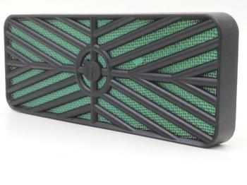 Cygaro Humidor duży piankowy nawilżacz do etui na cygara Box magnes do łatwego mocowania akcesoria cygarowe tanie i dobre opinie pedestrian hu123 plastic