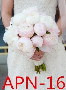Wedding Bridal Accessories Holding Flowers 3303 APN 16-18