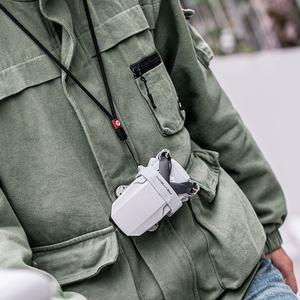 Image 3 - PGYTECH Cho DJI Mavic Mini Cánh Quạt Bảo Vệ Giá Đỡ Có Thể Điều Chỉnh Dây Bộ Càng Đáp Lens Hood Bộ Bảo Vệ