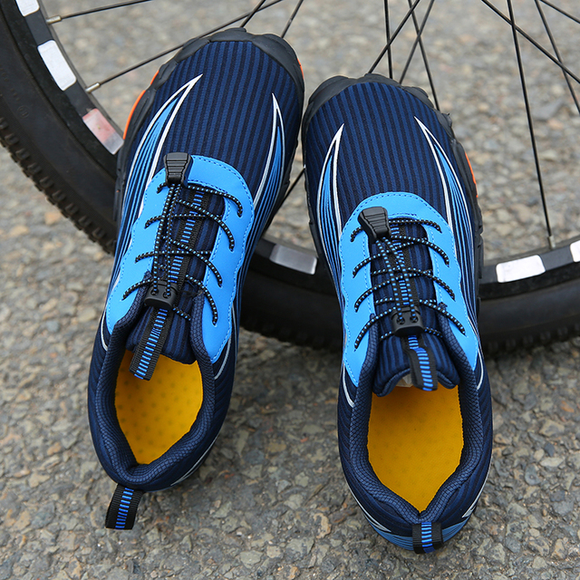 Велосипедные туфли 6