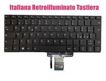 Italiana retroilluminato tastiera por lenovo flex 4-1435/flex 4-1470/flex 4-1480