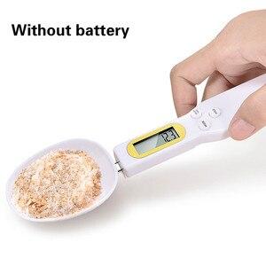 Kitchen Digital Spoon Scale Ki