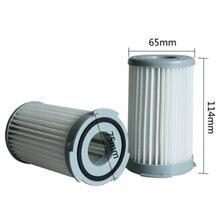 Filtre Pour Aspirateur Balayeuse Filtration Nettoyage dépoussiérage Pour Electrolux ZT17647 ZTF7660IW