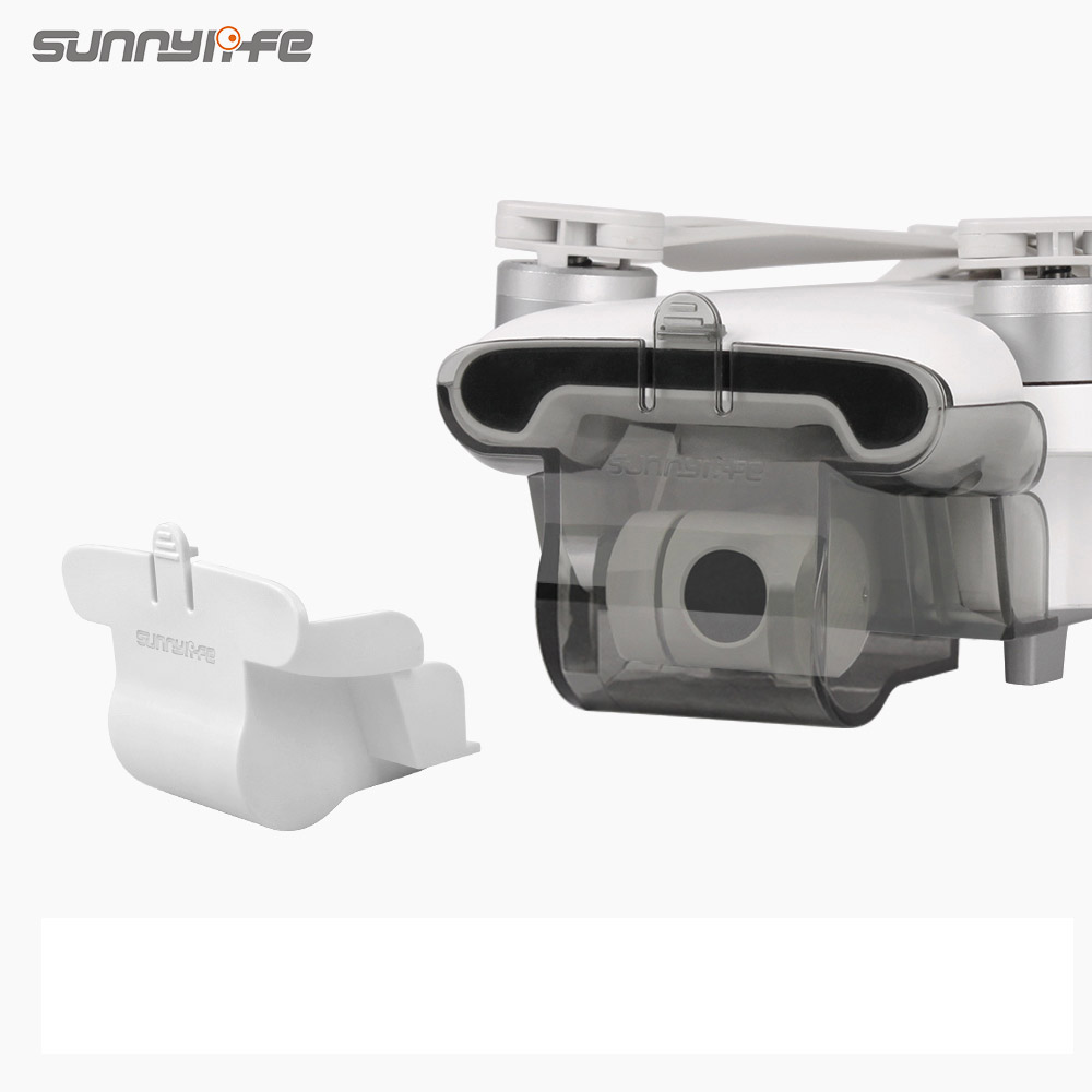 Gimbal Camera Lens Protector Cover Cap Accessory For Xiaomi FIMI X8 SE Drone Useful Protector Accessories Protective Cover Tools